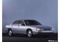 Chevrolet Lumina <br>W-pl