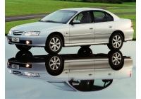 Chevrolet Omega <br>VT
