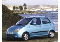 Chevrolet Spark <br>2005