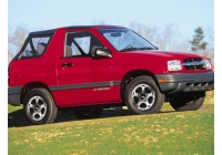 Chevrolet Tracker <br>GMT250