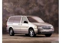 Chevrolet Venture  <br>GMT240
