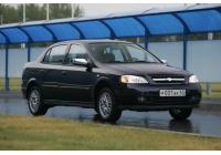 Chevrolet Viva <br>2004