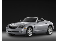 Chrysler Crossfire Roadster SRT-6 <br>2003