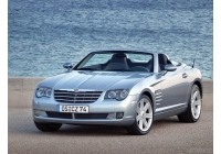 Chrysler Crossfire Roadster <br>2003
