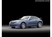 Chrysler Crossfire SRT-6 <br>2003