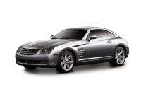 Chrysler Crossfire <br>2003