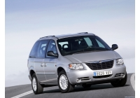 Chrysler Grand Voyager <br>RG