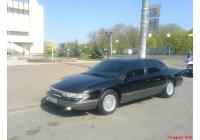 Chrysler LHS <br>C56G