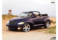Chrysler PT Cruiser <br>2003