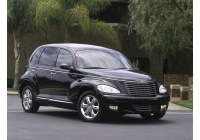Chrysler PT Cruiser <br>2000