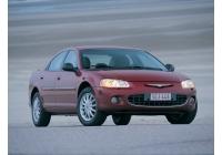 Chrysler Sebring <br>JR