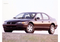 Chrysler Stratus <br>JA