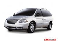 Chrysler Voyager <br>RG