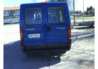 Citroen Jumper 29M 244