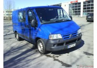 Citroen Jumper 29M <br>244