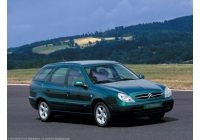 Citroen Xsara <br>2003