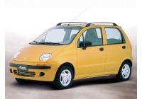 Daewoo Matiz <br>Первое поколение