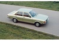 Audi 80 <br>B1