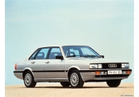 Audi 80 <br>B2