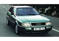 Audi 80 <br>8С