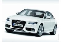 Audi A4 <br>B8