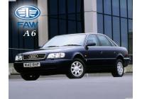 Audi A6 <br>Typ C4