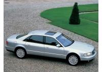 Audi A8 <br>4D2(1999)