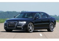 Audi A8 <br>D3(2005)