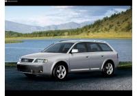 Audi Allroad <br>4ВН