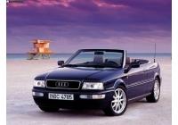 Audi Cabrio <br>8G7