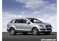 Audi Q7 <br>2006