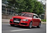 Audi RS6 <br>4В