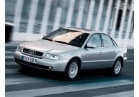 Audi S4 <br>8D2