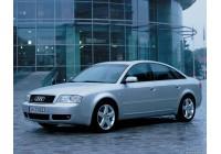 Audi S6 <br>4В