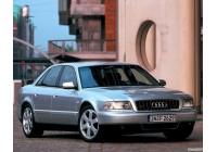 Audi S8 <br>4D2