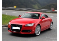 Audi TT Coupe <br>8N3