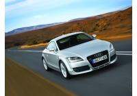 Audi TT <br>8J