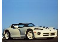 Dodge Viper <br>R69E