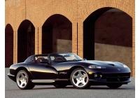Dodge Viper  <br>Первое поколение