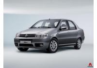 Fiat Albea <br>2005