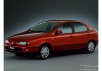 Fiat Brava <br>182