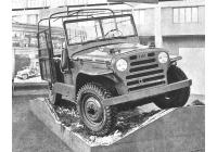 Fiat Campagnola(1101)