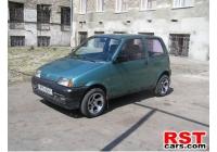 Fiat Cinquecento  <br>170