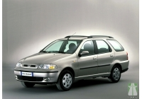 Fiat Marea Weekend <br>185