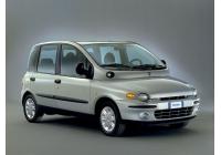 Fiat Multipla <br>1S6
