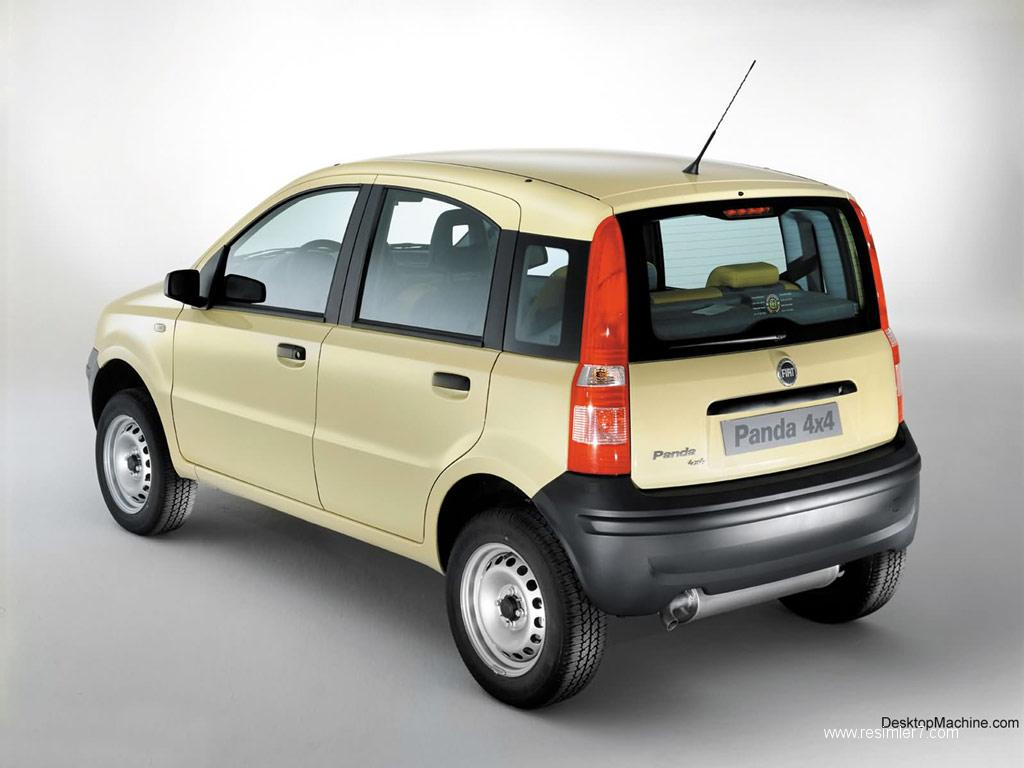 fiat panda climbing 2004 specifications description. Black Bedroom Furniture Sets. Home Design Ideas