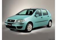 Fiat Punto <br>188(2003)