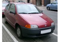 Fiat Punto <br>Typ 176