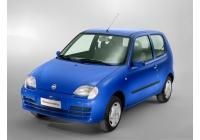 Fiat Seicento <br>187