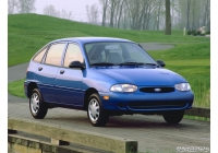 Ford Aspire <br>1994